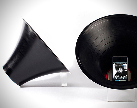 Change The Record Speaker for Apple iPhone iPhone Change The Record Speaker