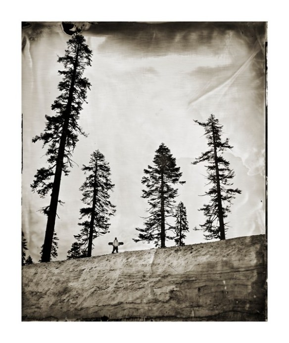 RR1 Wet plate photography by Ian Ruhter