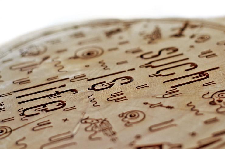 typocapetown07 Just My Type #typography