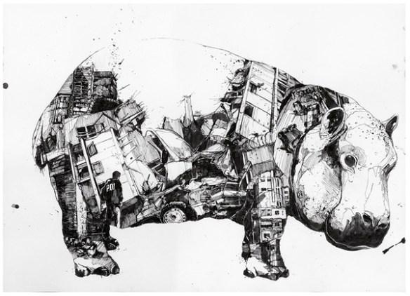 i1c134 Chaos und Ordnung by Simon Prades