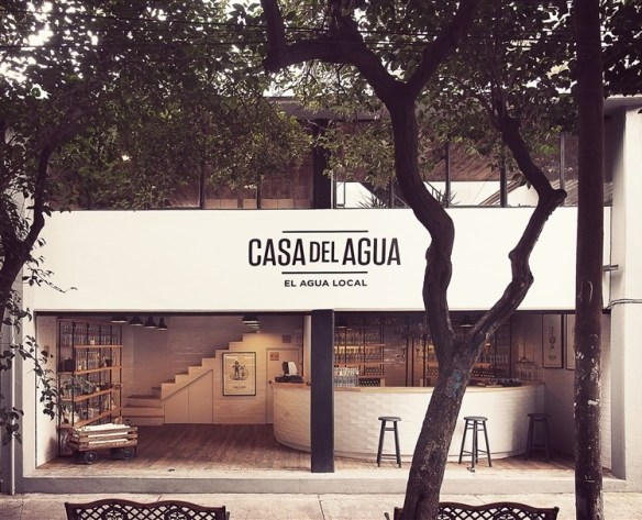 a 12 Casa Del Agua by TH INC