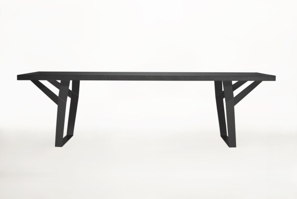 leibal picnictable fch 1 Picnic Table by Federico Churba