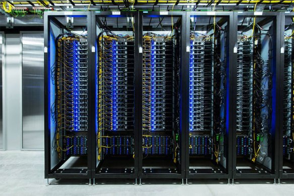 1413 Inside Facebook's Data Center Near the Arctic Circle