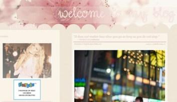 Afbeeldingsresultaat voor blogging tumblr