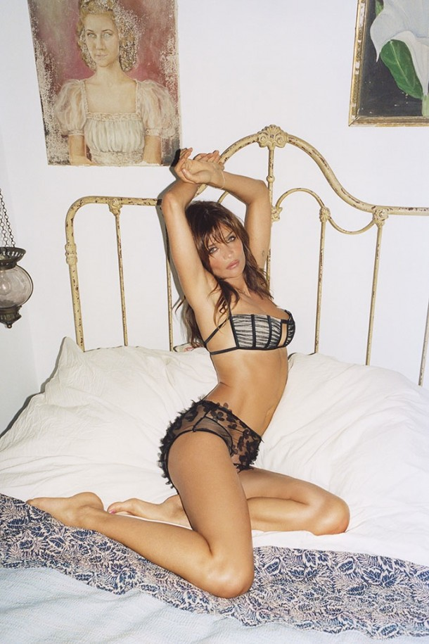 9258674541 73800a5ccc o 610x915 Helena Christensen for FutureClaw
