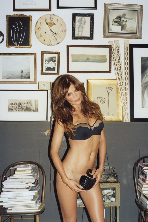 9261452966 7ae8baf652 o 610x915 Helena Christensen for FutureClaw