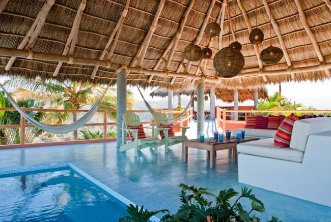 Casa Dos Chicos 1 650x437 Casa Dos Chicos: what summer villa dreams are made of
