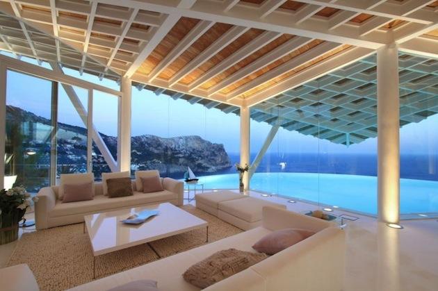 brd 2 Majorca Seaside Cliff Residence