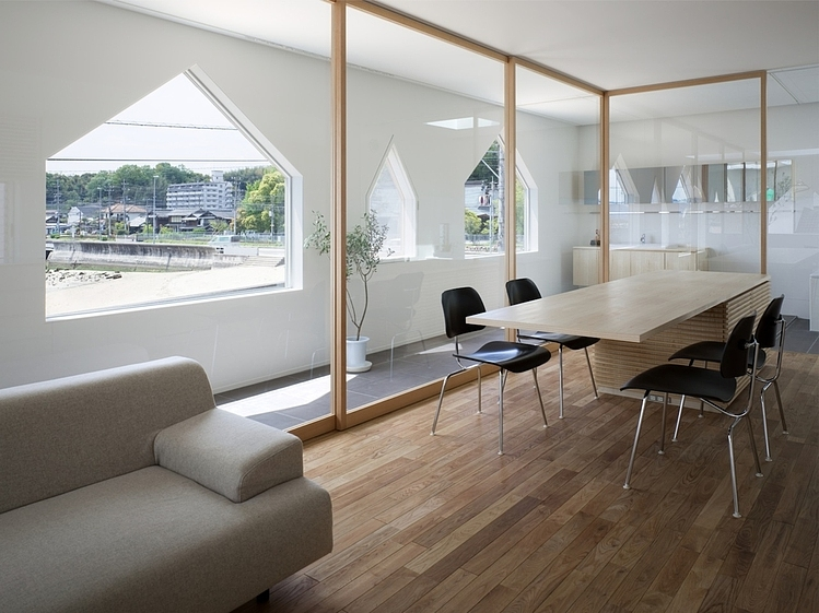 007 house jigozen suppose design office House in Jigozen by Suppose Design Office
