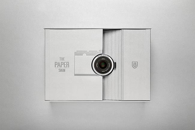 1250 The Paper Skin