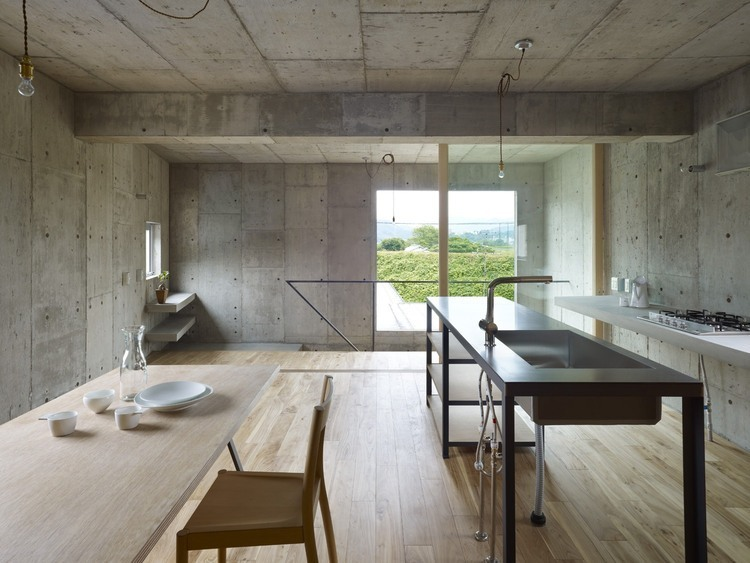 006 house yagi suppose design office House in Yagi by Suppose Design Office