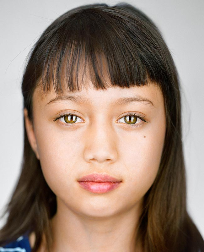 1120 National Geographic Concludes What Americans Will Look Like in 2050