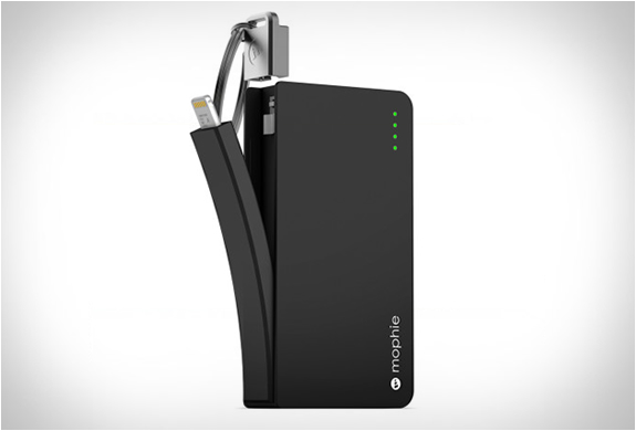 mophie lightning power reserve 2 Mophie Lightning Power Reserve