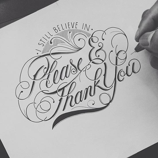 Stunning Typography Lettering Designs by Raul Alejandro 28 30+ Stunning Typography & Lettering Designs by Raul Alejandro