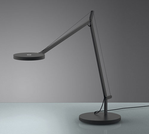 demetra1 Giveaway by Interior Deluxe - Win A Fantastic Demetra Table Lamp by Artemide