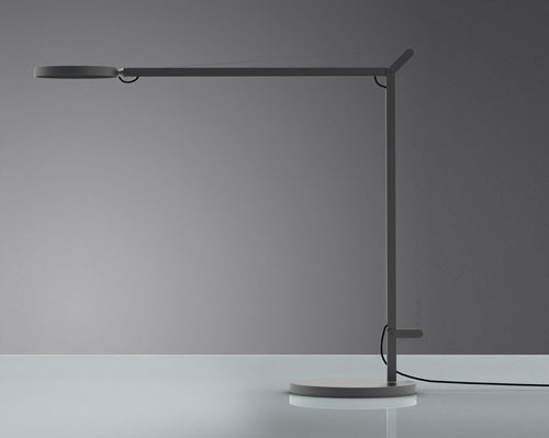 demetra4 Giveaway by Interior Deluxe - Win A Fantastic Demetra Table Lamp by Artemide