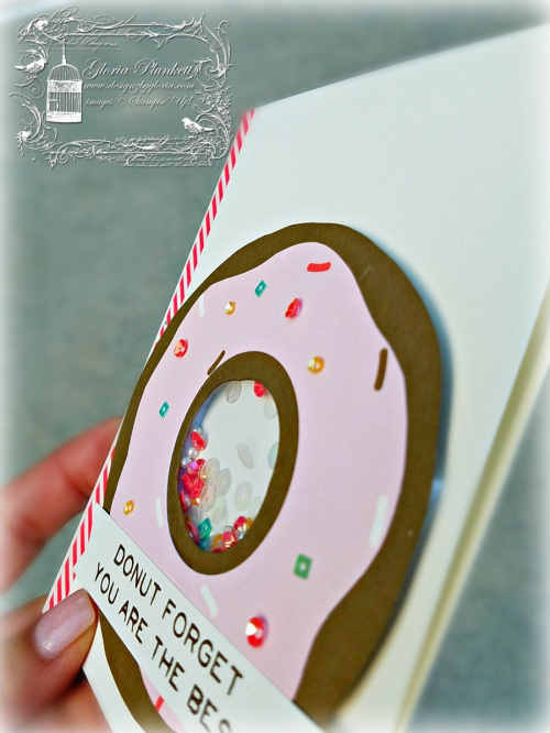 Sprinkled with Love 3