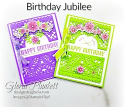 """Birthday jubilee set, lily impressions designer series paper, jubilee beauty dies, granny apple green cardstock, basic black cardstock, gorgeous grape cardstock, rococo rose light and dark stampin' blends, granny apple green dark and light stampin' blends, watercolor pencils, blender pen, petal pink cardstock, stitched so sweetly dies, rectangle stitched framelits, 5/8"""" whisper white flax ribbon, real red rhinestones, silicone craft mat, white embossing powder, versamark ink pad, heat tool, watercolor paper, crumb cake cardstock, tear & tape, 1"""" circle punch, simply scored, paper trimmer, Paper Snips, Take Your Pick Tool, Stampin' Sponges, White Chalk Marker, Stitched Rectangle Dies, sip & celebrate dies, Grid Paper, stampin sponge, perfectly plaid Stamp set, truck ride dies, shimmery crystal effects, braided linen ribbon, to every season stamp set, every season punch, gold foil paper, shaded spruce cardstock, cherry cobbler cardstock, wrapped in plaid 6 x 6 designer series paper, thick whisper cardstock, silicone craft mat, grid paper, polka dot tulle ribbon, come to gather designer series paper, splitcoaststampers, come painters, blender pens, clear wink of stella, stampin' trimmer, very vanilla cardstock, sponge daubers, dimensionals, paper snips, multipurpose liquid glue take your pick, SNAIL adhesive, stampin' up! Demonstrator, how to, diy handmade, homemade, rubber stamping, greeting card, crafts cardmaking to gathered ribbon combo pack, Tags & More Accessory kit, black stampin dimensionals, detailed trio punch, basic black cardstock, old olive classic ink, memento tuxedo black ink, black stazon ink, thick whisper white cardstock, whisper white cardstock, stamparatus, aqua painters, simply shammy"""