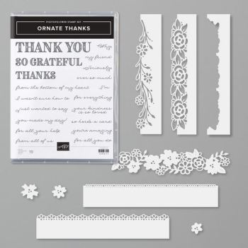 """Ornate style stamp set, in the tropics dies, ornate thanks stamp set, ornate border dies, ornate layers dies, ornate floral 3d embossing folder, ornate garden ribbon, ornate garden specialty designer series paper, best dressed 6"""" x 6"""" dsp, pear pizzazz classic ink, sponge daubers, peaceful moments stamp set, subtles embossing folder, rectangle stitched dies, saddle brown stazon ink, blushing bride cardstock, from my heart faceted gems, pear pizzazz classic ink, pleased as punch designer series paper, granny apple green cardstock, basic black cardstock, gorgeous grape cardstock, rococo rose light and dark stampin' blends, granny apple green dark and light stampin' blends, watercolor pencils, blender pen, petal pink cardstock, stitched so sweetly dies, rectangle stitched framelits, 5/8"""" whisper white flax ribbon, real red rhinestones, silicone craft mat, white embossing powder, versamark ink pad, heat tool, watercolor paper, crumb cake cardstock, tear & tape, 1"""" circle punch, simply scored, paper trimmer, Paper Snips, Take Your Pick Tool, Stampin' Sponges, White Chalk Marker, Stitched Rectangle Dies, sip & celebrate dies, Grid Paper, stampin sponge, perfectly plaid Stamp set, truck ride dies, shimmery crystal effects, braided linen ribbon, to every season stamp set, every season punch, gold foil paper, shaded spruce cardstock, cherry cobbler cardstock, wrapped in plaid 6 x 6 designer series paper, thick whisper cardstock, silicone craft mat, grid paper, polka dot tulle ribbon, come to gather designer series paper, splitcoaststampers, come painters, blender pens, clear wink of stella, stampin' trimmer, very vanilla cardstock, sponge daubers,  dimensionals, paper snips, multipurpose liquid glue take your pick, SNAIL adhesive, stampin' up! Demonstrator, how to, diy handmade, homemade, rubber stamping, greeting card, crafts cardmaking  to gathered ribbon combo pack, Tags & More Accessory kit, black stampin dimensionals, detailed trio punch, basic black cardstock, old oliv"""