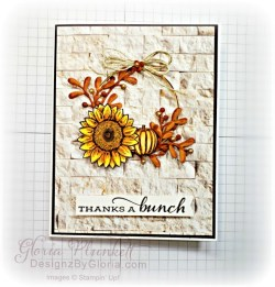 "Celebrate sunflowers stamp set, in good taste designer series forever flourishing dies, Christmas layers dies, stitched rectangle dies, ornate thanks stamp set, hammered metal 3d embossing folder, poppy moments dies, celebration tidings stamp set, layering square dies, Playful alphabet dies, gather together stamp set, pet dies, whale builder punch, playful pets designer series paper, whale of a time dsp, 3/8"" sheer ribbon, whale of a time sequins, Gold hoop embellishments, free as a bird stamp set, magenta madness cardstock, cinnamon cider cardstock, just jade cardstock, magenta madness cardstock, jar punch, ornate garden specialty designer series paper, itty bitty greetings, pear pizzazz cardstock, seaside spray cardstock, pressed petals specialty designer series paper, botanical prints product medley, detailed band dies, ornate layers dies, Ornate style stamp set, ornate garden specialty designer series paper, ornate layers dies, grapefruit grove cardstock, gold glitter enamel dots, coastal weave 3d embossing folder, basket weave embossing folder, a wish for everything stamp set, word wishes dies, ornate layers dies, ornate floral 3d embossing folder, ornate garden ribbon, ornate garden specialty designer series paper, best dressed 6"" x 6"" dsp, pear pizzazz classic ink, sponge daubers, peaceful moments stamp set, subtles embossing folder, rectangle stitched dies, saddle brown stazon ink, blushing bride cardstock, from my heart faceted gems, pear pizzazz classic ink, pleased as punch designer series paper, granny apple green cardstock, basic black cardstock, gorgeous grape cardstock, rococo rose light and dark stampin' blends, granny apple green dark and light stampin' blends, watercolor pencils, blender pen, petal pink cardstock, stitched so sweetly dies, rectangle stitched framelits, 5/8"" whisper white flax ribbon, real red rhinestones, silicone craft mat, white embossing powder, versamark ink pad, heat tool, watercolor paper, crumb cake cardstock, tear & tape, 1"" circle punch, simply scored, paper trimmer, Paper Snips, Take Your Pick Tool, Stampin' Sponges, White Chalk Marker, Stitched Rectangle Dies, sip & celebrate dies, Grid Paper, stampin sponge, perfectly plaid Stamp set, truck ride dies, shimmery crystal effects, braided linen ribbon, to every season stamp set, every season punch, gold foil paper, shaded spruce cardstock, cherry cobbler cardstock, wrapped in plaid 6 x 6 designer series paper, thick whisper cardstock, silicone craft mat, grid paper, polka dot tulle ribbon, come to gather designer series paper, splitcoaststampers, come painters, blender pens, clear wink of stella, stampin' trimmer, very vanilla cardstock, sponge daubers, dimensionals, paper snips, multipurpose liquid glue take your pick, SNAIL adhesive, stampin' up! Demonstrator, how to, diy handmade, homemade, rubber stamping, greeting card, crafts cardmaking to gathered ribbon combo pack, Tags & More Accessory kit, black stampin dimensionals, detailed trio punch, basic black cardstock, old olive classic ink, memento tuxedo black ink, black stazon ink, thick whisper white cardstock, whisper white cardstock, stamparatus, aqua painters, simply shammy shammie"