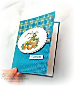 "Plaid tidings designer series paper, autumn goodness stamp set, autumn wheelbarrow dies, vellum cardstock, slimline, tall, apple builder punch, autumn eaves punch pack, plaid tidings designer series paper, stitched rectangle dies, ornate thanks stamp set, hammered metal 3d embossing folder, poppy moments dies, jar of flowers stamp set, layering square dies, Playful alphabet dies, gather together stamp set, pet dies, whale builder punch, playful pets designer series paper, whale of a time dsp, 3/8"" sheer ribbon, whale of a time sequins, Gold hoop embellishments, free as a bird stamp set, magenta madness cardstock, cinnamon cider cardstock, just jade cardstock, magenta madness cardstock, jar punch, ornate garden specialty designer series paper, itty bitty greetings, pear pizzazz cardstock, seaside spray cardstock, pressed petals specialty designer series paper, botanical prints product medley, detailed band dies, ornate layers dies, Ornate style stamp set, ornate garden specialty designer series paper, ornate layers dies, grapefruit grove cardstock, gold glitter enamel dots, coastal weave 3d embossing folder, basket weave embossing folder, a wish for everything stamp set, word wishes dies, ornate layers dies, ornate floral 3d embossing folder, ornate garden ribbon, ornate garden specialty designer series paper, best dressed 6"" x 6"" dsp, pear pizzazz classic ink, sponge daubers, peaceful moments stamp set, subtles embossing folder, rectangle stitched dies, saddle brown stazon ink, blushing bride cardstock, from my heart faceted gems, pear pizzazz classic ink, pleased as punch designer series paper, granny apple green cardstock, basic black cardstock, gorgeous grape cardstock, rococo rose light and dark stampin' blends, granny apple green dark and light stampin' blends, watercolor pencils, blender pen, petal pink cardstock, stitched so sweetly dies, rectangle stitched framelits, 5/8"" whisper white flax ribbon, real red rhinestones, silicone craft mat, white embossing powder, versamark ink pad, heat tool, watercolor paper, crumb cake cardstock, tear & tape, 1"" circle punch, simply scored, paper trimmer, Paper Snips, Take Your Pick Tool, Stampin' Sponges, White Chalk Marker, Stitched Rectangle Dies, sip & celebrate dies, Grid Paper, stampin sponge, perfectly plaid Stamp set, truck ride dies, shimmery crystal effects, braided linen ribbon, to every season stamp set, every season punch, gold foil paper, shaded spruce cardstock, cherry cobbler cardstock, wrapped in plaid 6 x 6 designer series paper, thick whisper cardstock, silicone craft mat, grid paper, polka dot tulle ribbon, come to gather designer series paper, splitcoaststampers, come painters, blender pens, clear wink of stella, stampin' trimmer, very vanilla cardstock, sponge daubers, dimensionals, paper snips, multipurpose liquid glue take your pick, SNAIL adhesive, stampin' up! Demonstrator, how to, diy handmade, homemade, rubber stamping, greeting card, crafts cardmaking to gathered ribbon combo pack, Tags & More Accessory kit, black stampin dimensionals, detailed trio punch, basic black cardstock, old olive classic ink, memento tuxedo black ink, black stazon ink, thick whisper white cardstock, whisper white cardstock, stamparatus, aqua painters, simply shammy shammie, crafts, how to, diy, crafting, paper crafts, papercrafts"