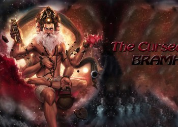 Bramha The Cursed God – Brahma