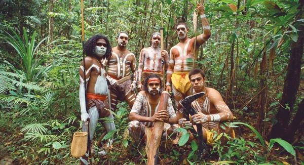 People of Amazon Agartha - The Hollow Earth Theory and Mythology