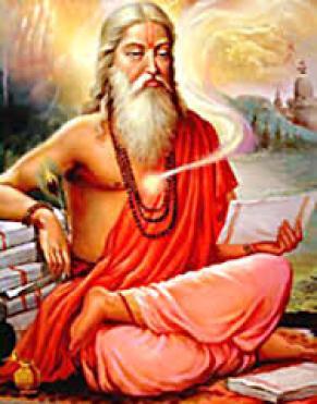 Maharshi Bhrigu cursed Brahma