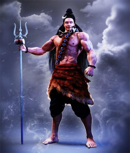 Lord Shiva cursed Brahma