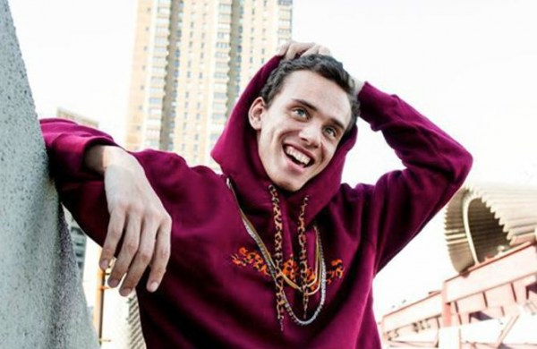 Image result for logic rapper