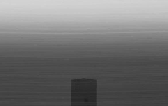 «Latences et crépuscules #12 », 2011-2012, photographie (impression au jet d'encre sur papier chiffon), 50 x 66 cm