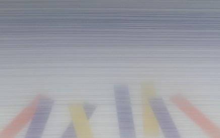 «Latences et crépuscules #14 », 2011-2012, photographie (impression au jet d'encre sur papier chiffon), 50 x 66 cm