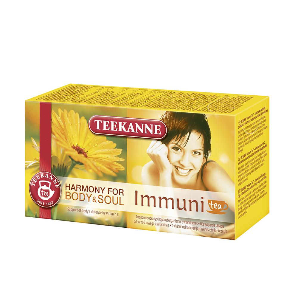 Immuni Tea