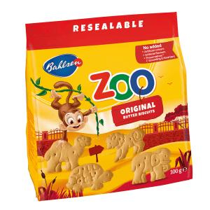 LEIBNIZ-BISCUITI-ZOO-100G