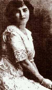 May Ziadé: Une pionnière du féminisme Arabe (Un portrait de Jamil Jabre) (1/2)