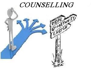 PG Medical Counselling
