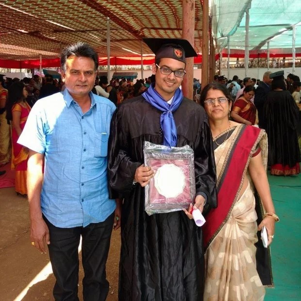 Interview of Dr. Darpan Thakare Rank 15 in MH PGM CET 2016 & 118 in AIPGMEE 2016