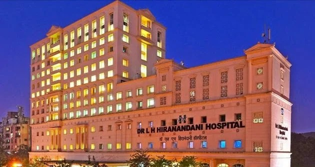 No Cure is Not a Negligence - National Commission rejected Rs. 88,71,411 against Hiranandani Hospital