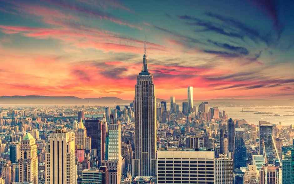Public Health Job in New York