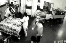 Save Doctors to Save yourself –  Horrifying attack in JJ Hospital Doctors