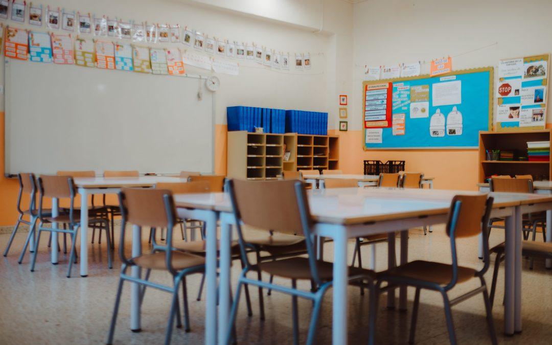 Control de Plagas en Escuelas Colegios Guarderías