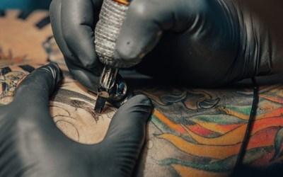 Control de Plagas Certificado en Estudios de Tatuajes, Centros médicos y de Micropigmentación