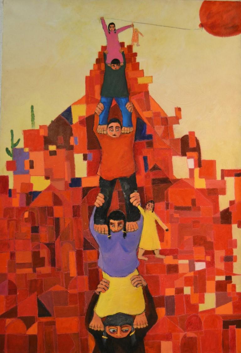 23. La familia mexicana (Medium)