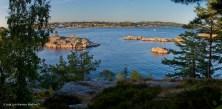 Panorama vista de Lund 01