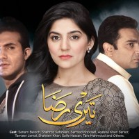 Teri Raza ~ Episode 3 Review