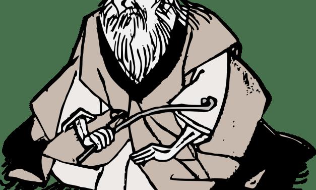 Maître Saï et son Excellence