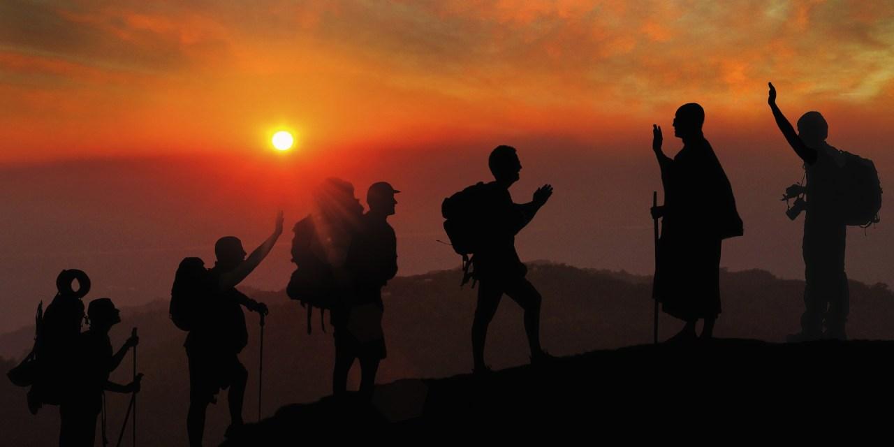 Que signifie le terme « Namasté » ?