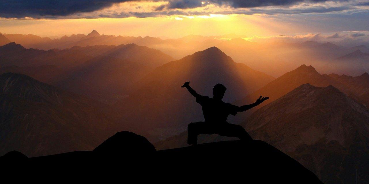 Les 24 principes de vie du guerrier pacifique