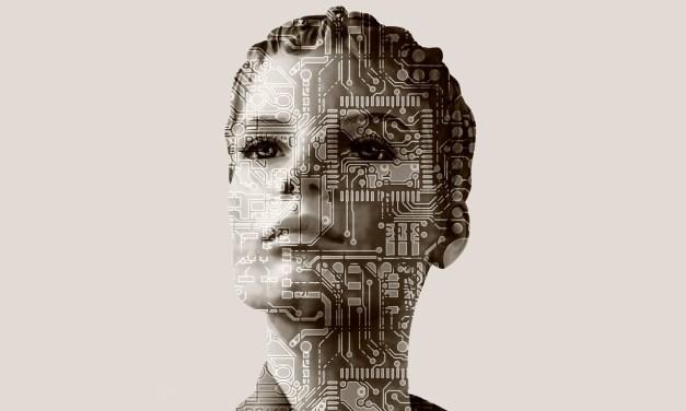Vous êtes un ordinateur, redevenez humain