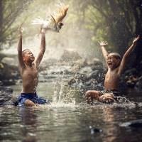 Comment retrouver la joie